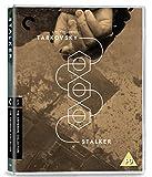 Stalker (Criterion Collection) [Edizione: Regno Unito] [Blu-ray] [Import italien]