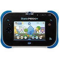 VTech - 108805 - Tablette Storio Max 2.0 - 5 pouces - Bleu
