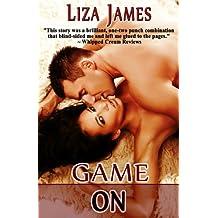 Game On (English Edition)