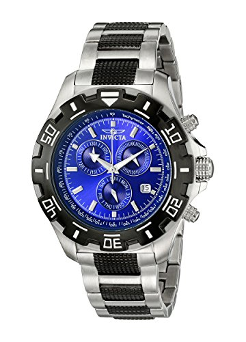 51woZ1TOIdL - Invicta Mens 6408 watch