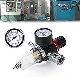 Zipom Filter Pressure Regulator 1/4