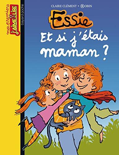 Essie, tome 14 : Et si j'tais maman ?