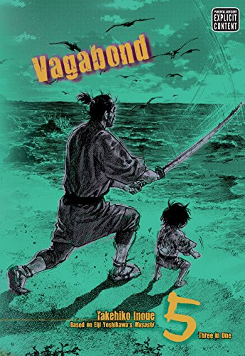 VAGABOND VIZBIG ED GN VOL 05 (MR) (C: 1-0-0)