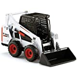 Bobcat S590 Skid Steer Loader 1/25 by Bobcat 6989078 by Bobcat