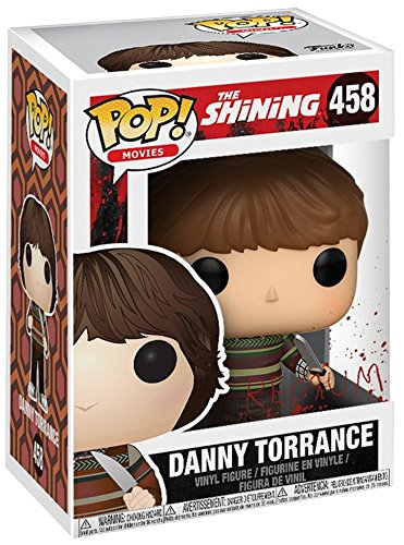 Pop Movies The Shining Danny
