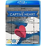 The Captive Heart (Digitally Restored) [Blu-ray] [2015] UK-Import, Sprache-Englisch.