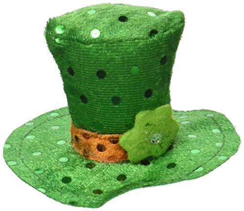Preisvergleich Produktbild Leprechaun Hut Haarschmuck.