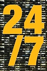 24/7: Terminal Capitalism and the Ends of Sleep by Jonathan Crary (2013)