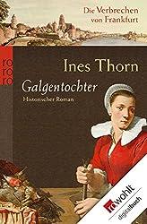 Galgentochter (Die Verbrechen von Frankfurt 1)