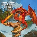 Twilight Force: Tales of Ancient Prophecies (Ltd.Splatter Lp) [Vinyl LP] (Vinyl)