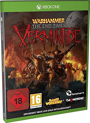 Warhammer - End Times Vermintide - [Xbox One]