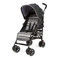Mothercare Nanu Stroller, Stripe Black by Mothercare