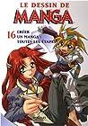 Dessin de manga (le) Vol.16