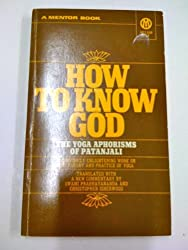 How to know God: The
