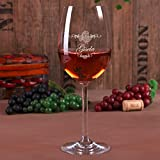Leonardo Weinglas mit Gratis Gravur des gewünschten Namens - 2
