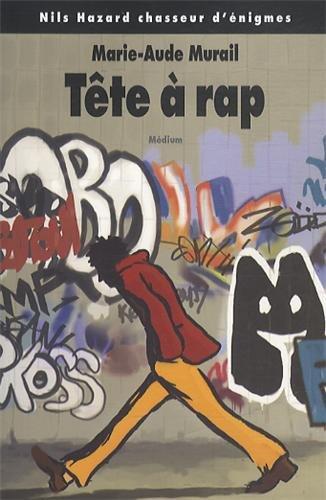 Nils Hazard chasseur d'énigmes : Tête à rap
