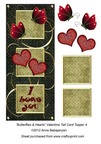 butterflies-hearts-valentine-tall-card-topper-4-by-anna-babajanyan