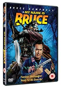 My Name Is Bruce [2007] [DVD]