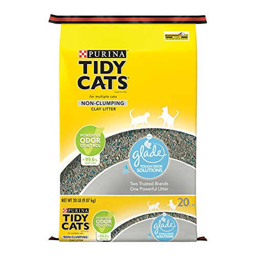 tidy-cats-cat-litter-non-clumping-glade-20-pound-bag-by-purina-tidy-cats
