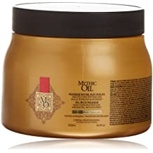 L'óreal Mythic Oil Mask for Thickness Hair - 500 ml