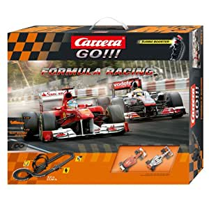 Carrera 20062271 - Go - Formula Racing
