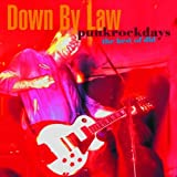 Punkrockdays - The Best Of Down By Law