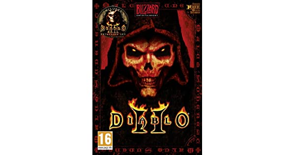 Diablo II Gold Edition - PC: Amazon co uk: PC & Video Games