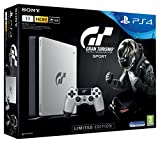 Console Videogames Sony Entertainment PS4 1TB Special Edition + GT Sport (E+)