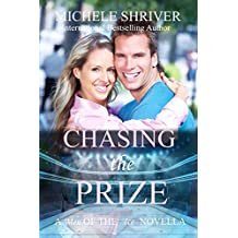 Chasing the Prize (Men of the Ice Book 5) (English Edition)