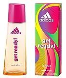 adidas Get Ready W EDT Vapo 50ml