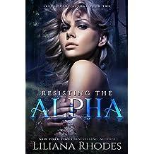 Resisting The Alpha (The Crane Curse Book 2) (English Edition)