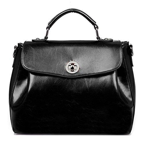 European wind fashion shoulder bag/borsa a tracolla Incline/Borse tracolla/Borsa da donna-A