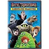 Hotel Transylvania 3 Movies Collection: 1, 2 & 3