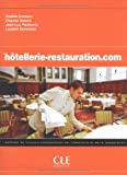 H?tellerie-restauration.com - 2e ?dition by Sophie Corbeau (August 03,2006)