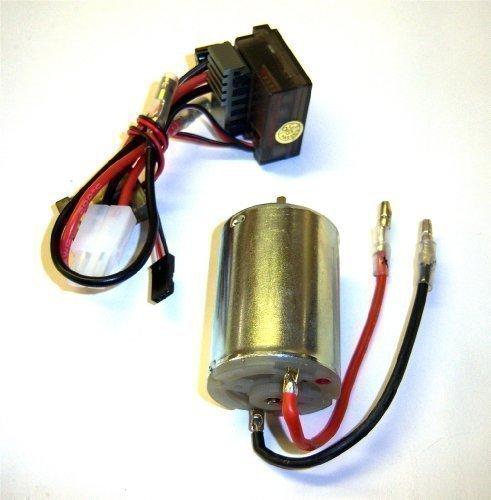 110-Scale-Rock-Crawler-ESC-RC-Electric-72v-70T-540-540-70-Turn-Motor-Combo