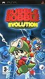 Bubble Bobble Evolution (PSP)