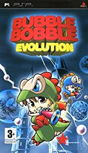 Bubble Bobble Evolution (PSP)