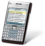"""Nokia E61i 7,11 cm (2.8"""") Argento 1500 mAh"""