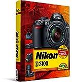 Nikon D3100 - mit 12-seitiger Klappkarte (Kamerahandbücher)