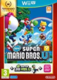 New Super Mario Bros. U + Luigi U #5786