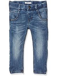 NAME IT Jungen Jeans Nittingo Bag/Slim Dnm Pant Nmt Noos