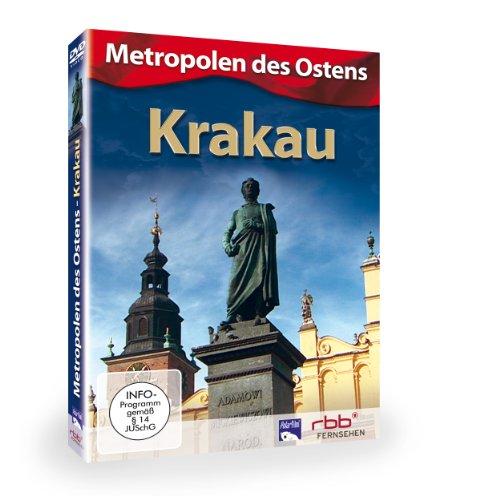 Krakau - Metropolen des Ostens
