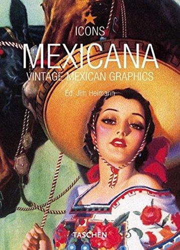 Mexicana par Jim Heimann