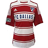 Dallas FC Home Shirt 2012/13