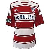Dallas FC Home Shirt 2012/13
