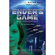 [(Ender's Game and Philosophy: The Logic Gate is Down)] [Author: Kevin S. Decker] published on (September, 2013)