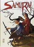 Samurai, Tome 2 - Les Sept Sources d'Akanobu