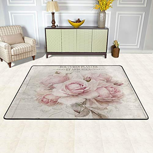 Zoom IMG-1 sotyi ltd tappeto shabby chic