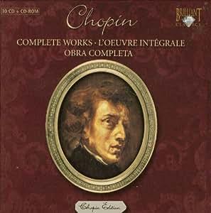 Chopin : L'Intégrale