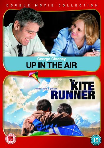 Up In The Air/The Kite Runner [DVD] by George Clooney
